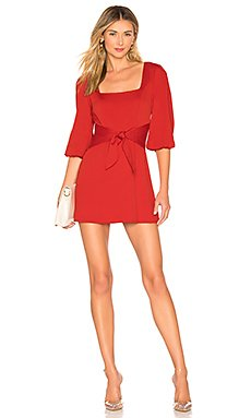 Kimbra Mini Dress                                             About Us