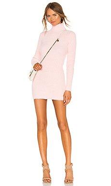 Nelly Sweater Dress                                             MAJORELLE