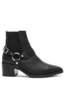 Sabana Boot                                             Tony Bianco