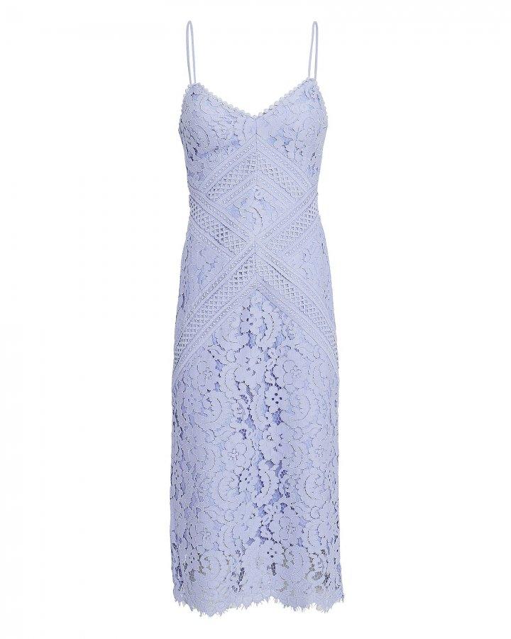 Melody Lace Dress