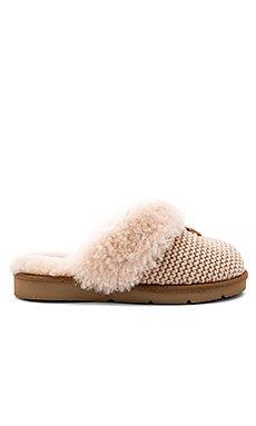 Cozy Knit Slipper                                             UGG