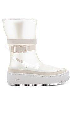 Women\'s AF1 Sage HI LX Boot                                             Nike