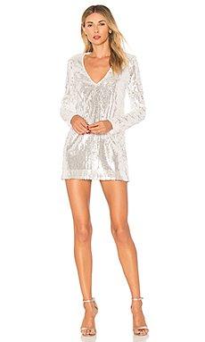 Ash Dress                                             MAJORELLE