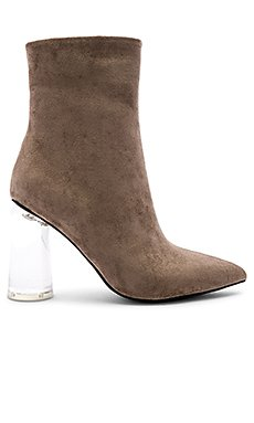 Lustful Bootie                                             Jeffrey Campbell