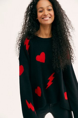 Marcus Sweater