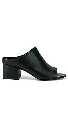 Cube Open Toe Slip On                                             3.1 phillip lim