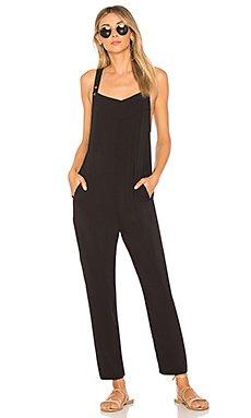 Elodie Jumpsuit                                             TAVIK Swimwear