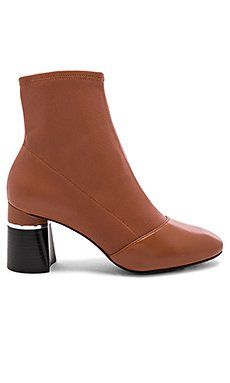 Drum Ankle Bootie                                             3.1 phillip lim