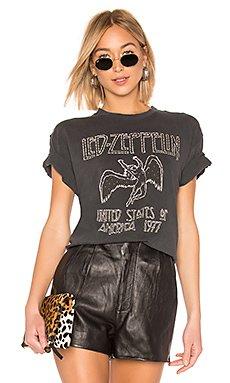 X REVOLVE Led Zeppelin Studded Tee                                             DAYDREAMER