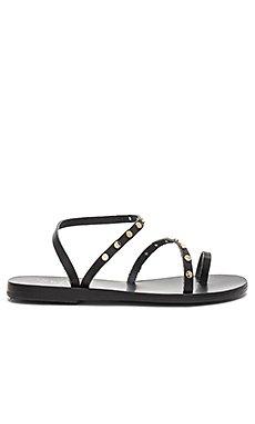 Apli Eleftheria Nails Sandal                                             Ancient Greek Sandals