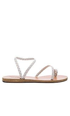 Eleftheria Sandal                                             Ancient Greek Sandals