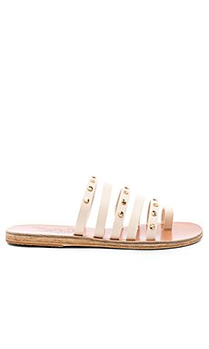 Niki Nails Sandal                                             Ancient Greek Sandals