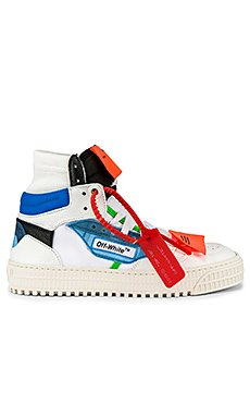 Off Court Sneaker                                             OFF-WHITE