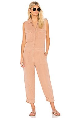Hollywood Jumpsuit                                             Acacia Swimwear