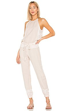 Diego Jumpsuit                                             YFB CLOTHING
