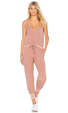 Ray Jumpsuit                                             YFB CLOTHING