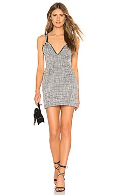 Devon Tweed Dress                                             by the way.