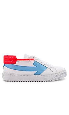 Arrow Sneaker                                             OFF-WHITE
