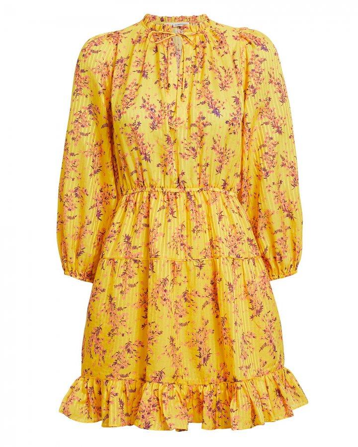 Brienne Mini Dress