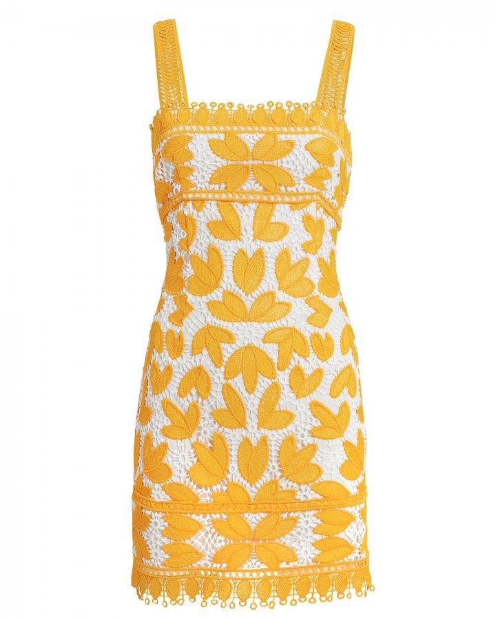 Myah Mini Dress