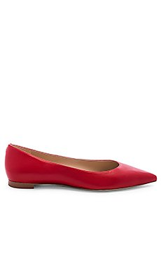 Sally Flat                                             Sam Edelman
