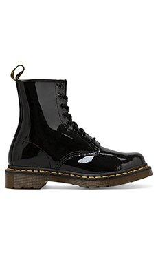 Modern Classic 8 Eye Boot                                             Dr. Martens