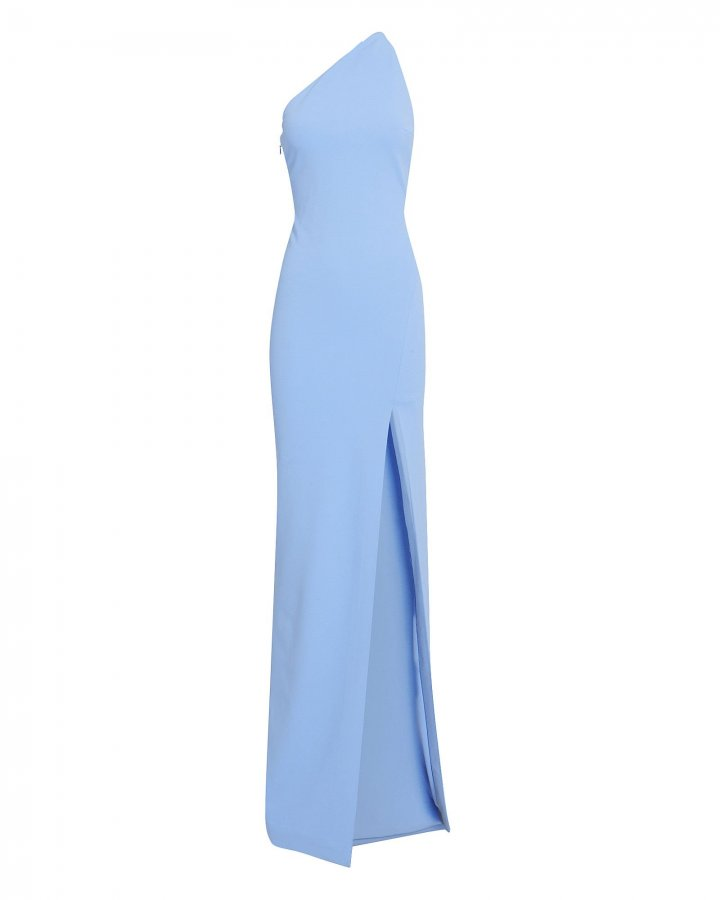 Petch Blue Gown