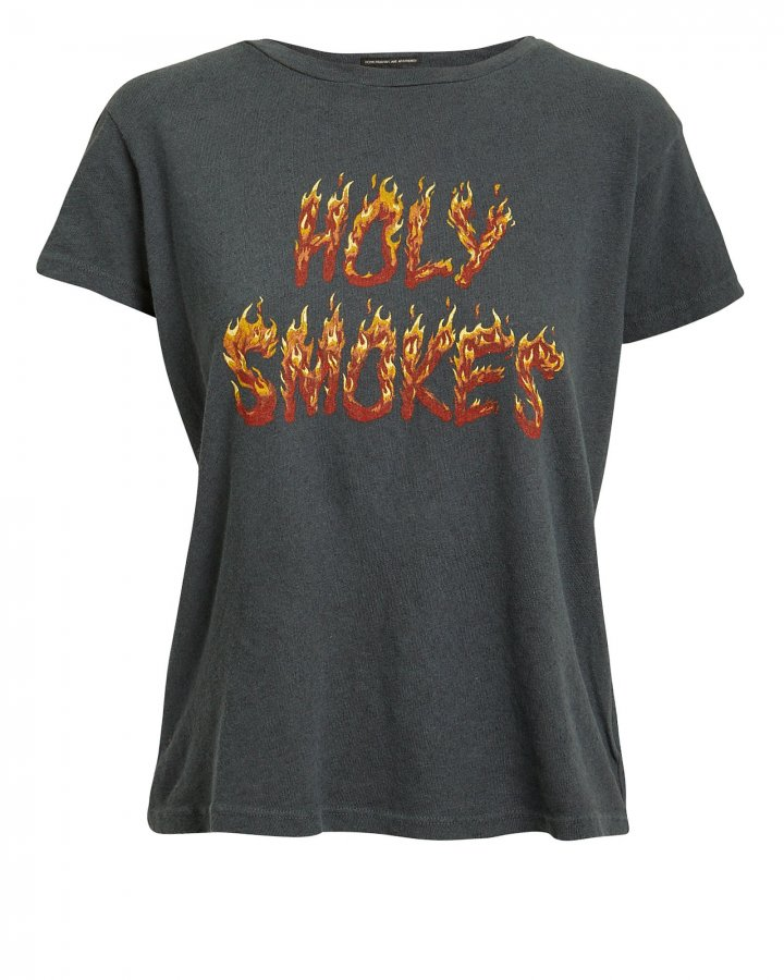 The Sinful Holy Smokes T-Shirt