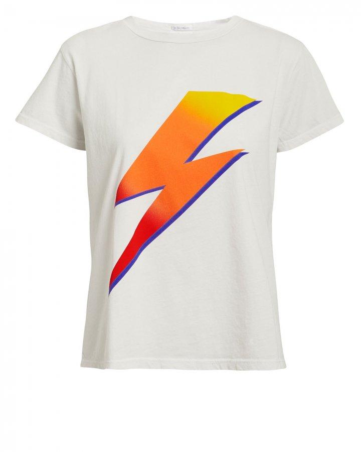Boxy Goodie Bolt T-Shirt