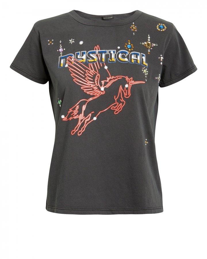 Boxy Goodie Mystical T-Shirt