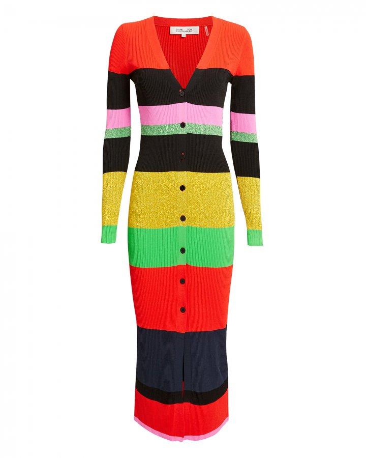 Finn Cardigan Dress