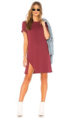 Textured Tee Dress                                             MINKPINK