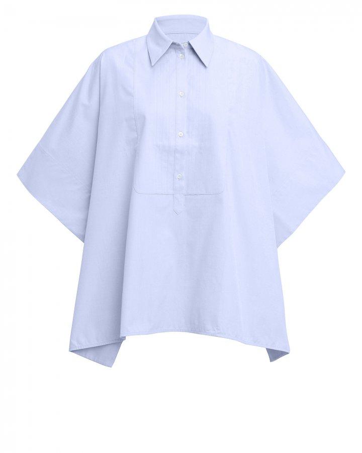 Cape Oxford Blue Shirt