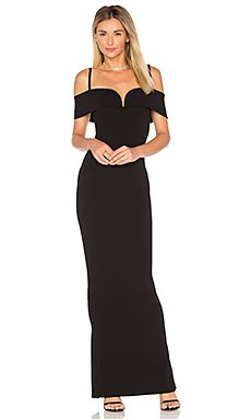 Pretty Woman Gown                                             Nookie
