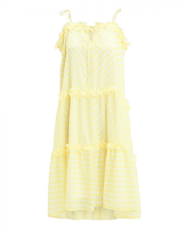 Kennedy Striped Dress