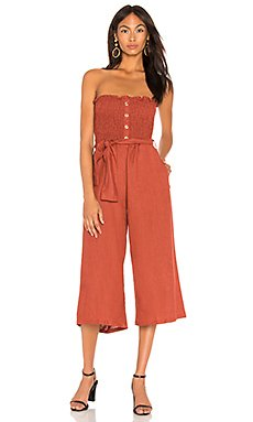 Lais Jumpsuit                                             FAITHFULL THE BRAND