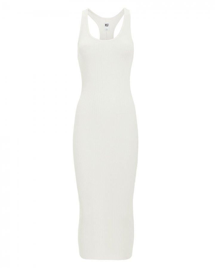 Coqui Knit Midi Dress