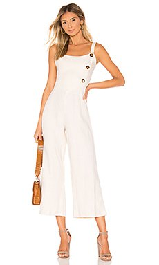 Sainte Marie Jumpsuit                                             FAITHFULL THE BRAND
