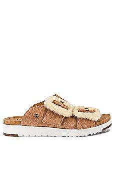 Fluff Indio Sandal                                             UGG