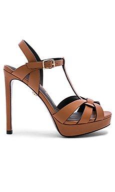 Ankle Strap Heel                                             Lola Cruz