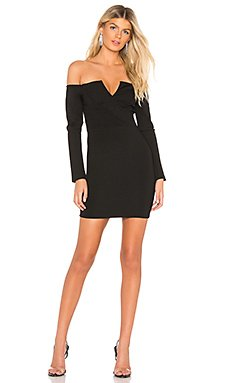 Tracy Off Shoulder Blazer Dress                                             by the way.