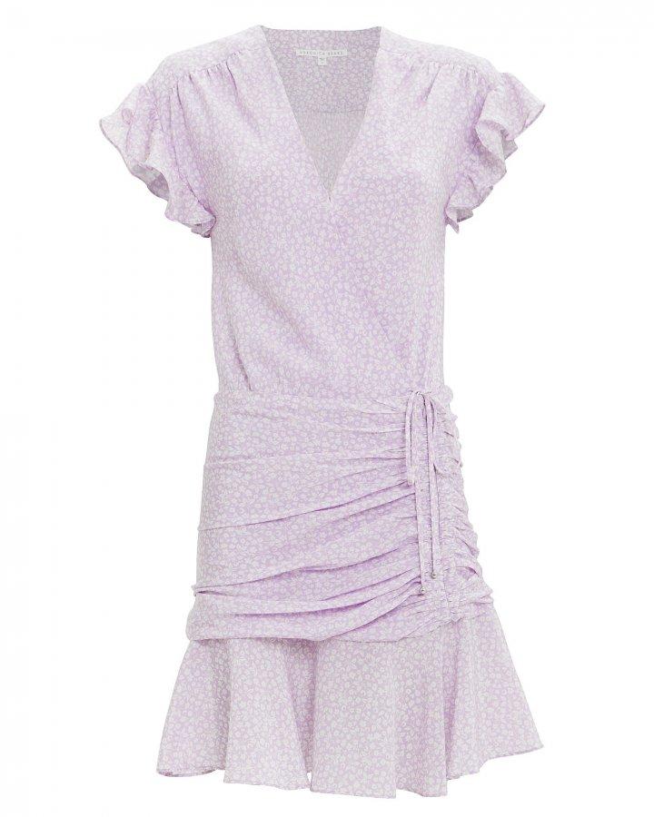 Marla Floral Dress