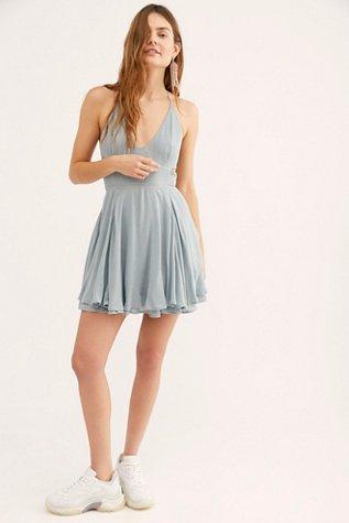 Lille Mini Dress