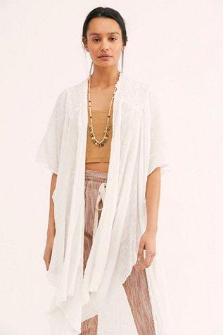 FP One Angelica Kimono