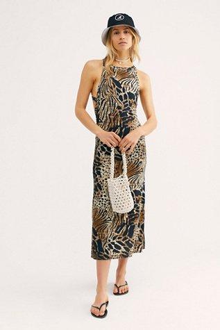 The Midnight Rambler Dress