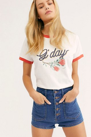 G\'day Tee