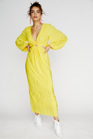 Selita Dress