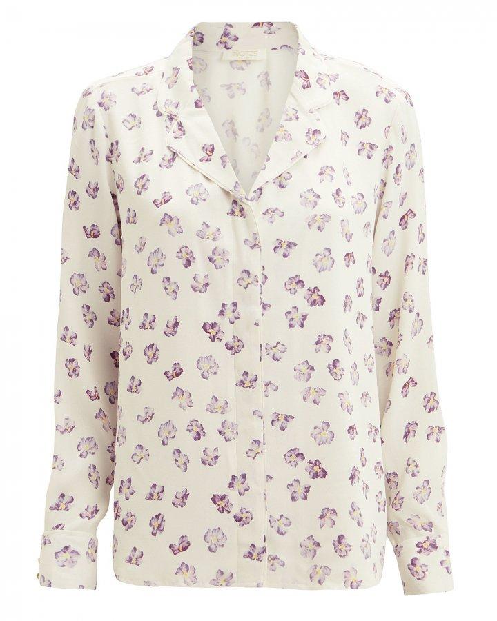 Kiara Floral Shirt