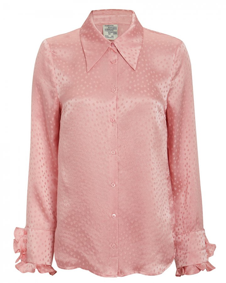 Mildred Blouse
