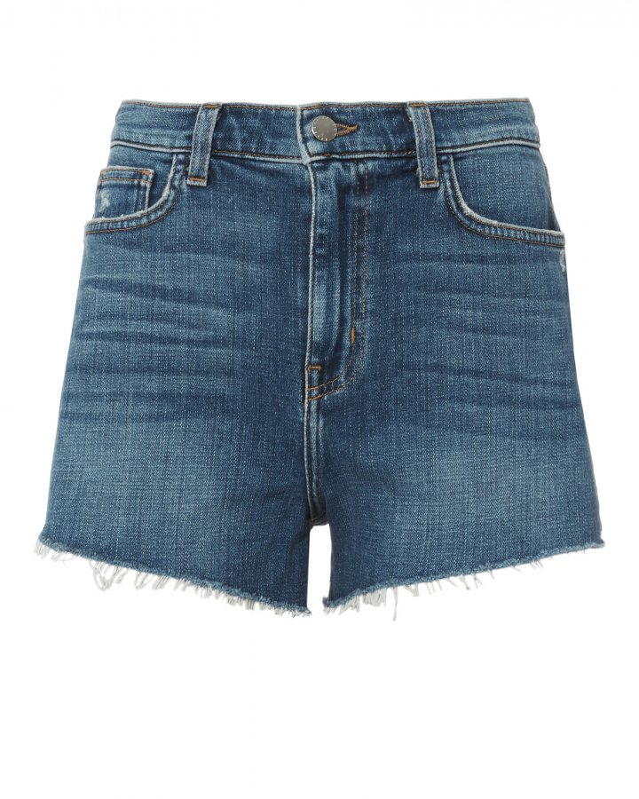 Ryland Denim Shorts